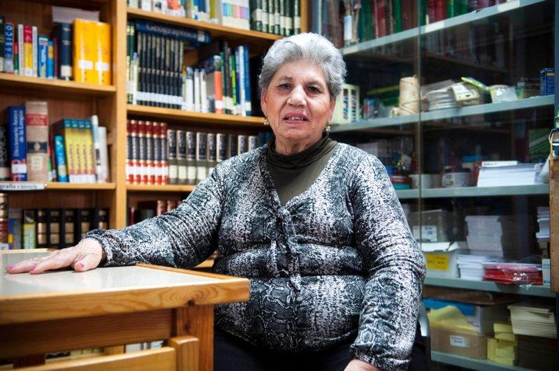 Antonia Cortés