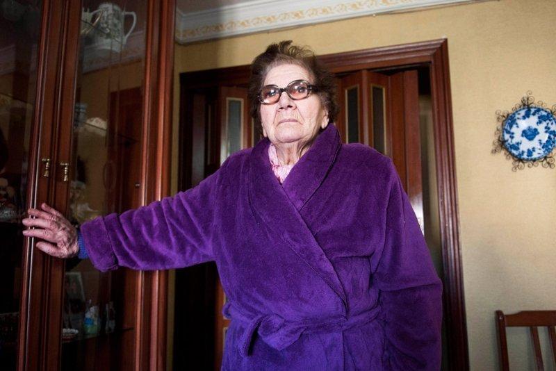 Isabel García Jiménez