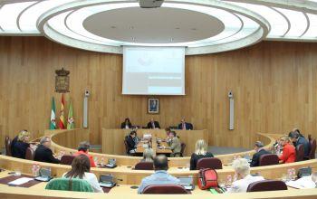 Los socialistas recuperan la primacía en la provincia de Granada y se sitúan mejor posicionados para gobernar la Diputación.