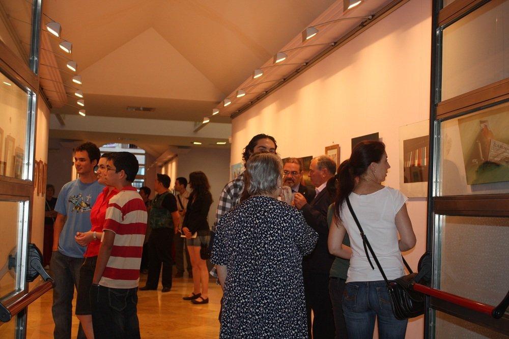 Semana Cultural de la Chana 2011