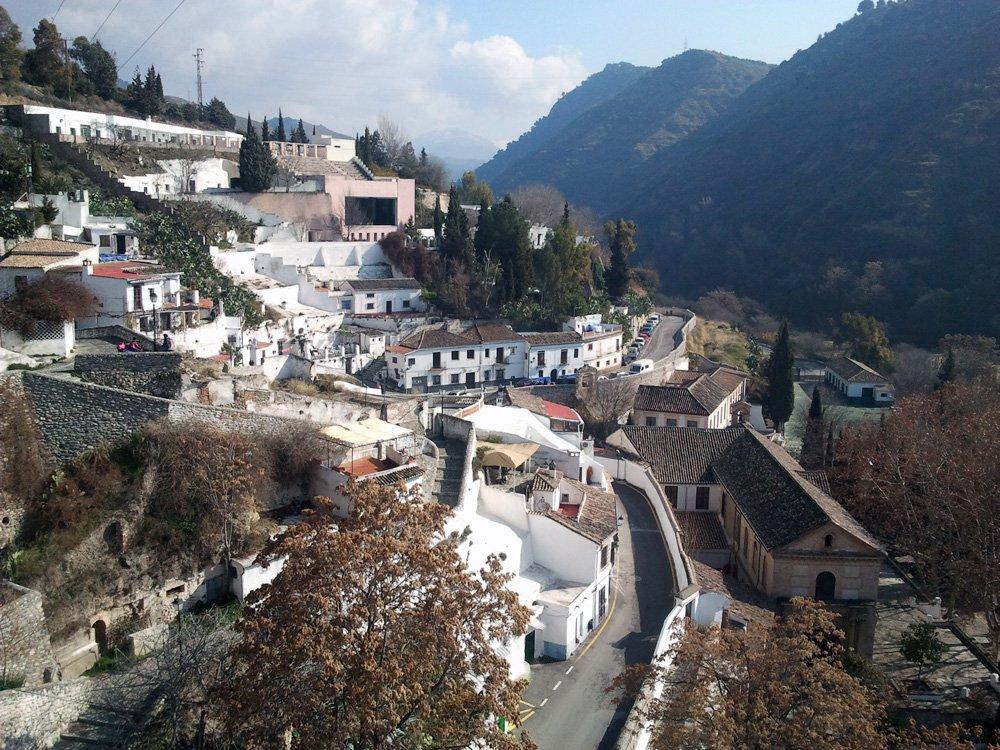Sacromonte-Patrimonio-Humanidad
