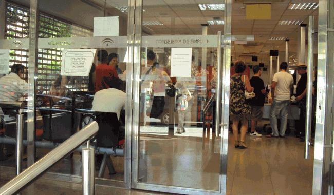 C mo nos afecta la reforma laboral for Oficina del sae
