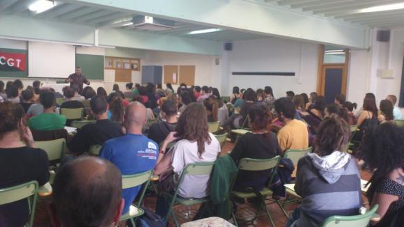 Jornadas de pedagogía libertaria