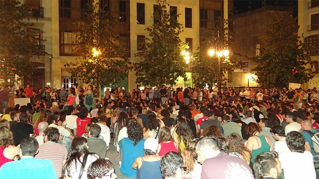 asamblea 12m15m granada