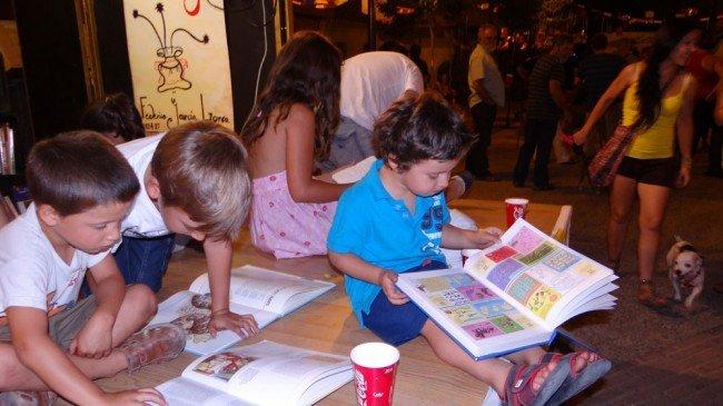 barraca palomas biblioteca zaidin open remolque