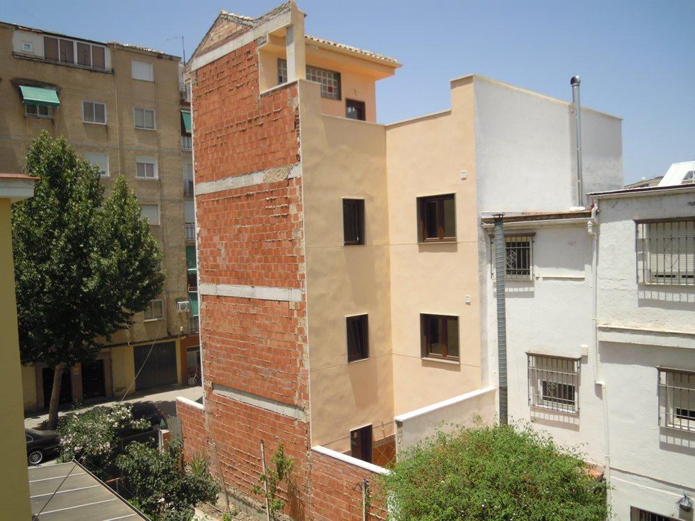 Gerencia de urbanismo granadaimedia for Ciudad jardin granada