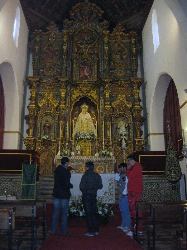 Iglesia-San-Miguel bajo, declaración monumento