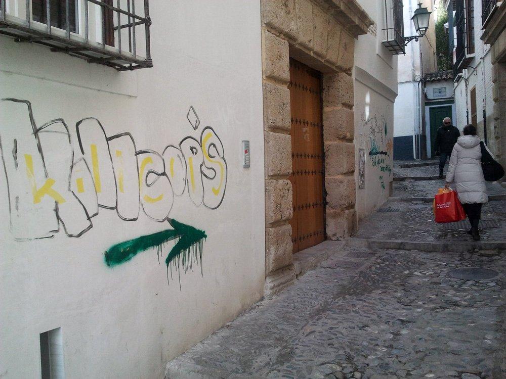 Viviendas de protecci n oficial granadaimedia - Casas proteccion oficial ...