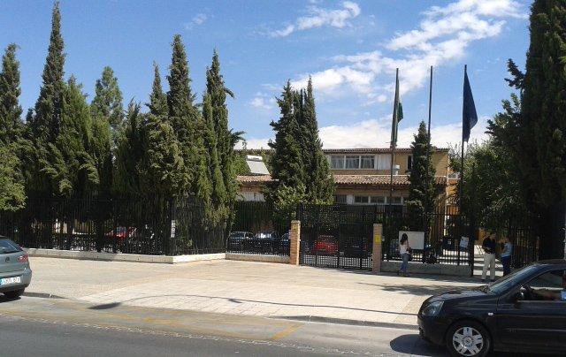 CEIP Sierra Nevada