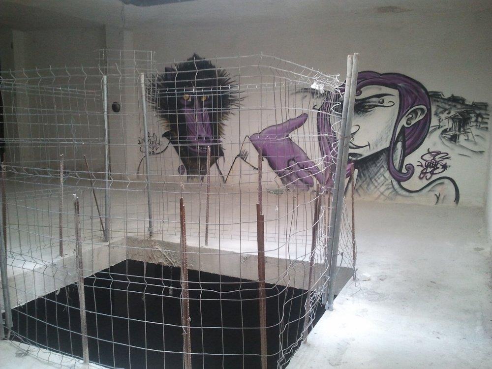 Garaje-Carmenes del Triunfo