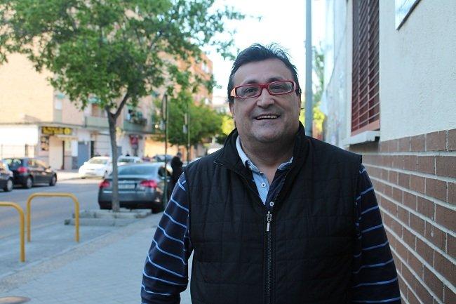 Isidro Olgoso