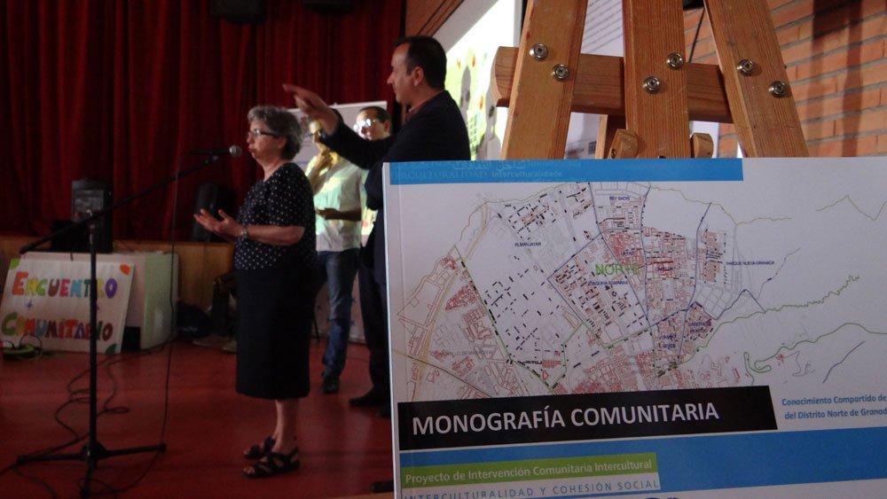monografía comunitaria