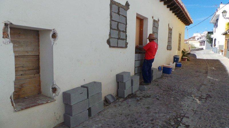 Barrichuelo, Alpargateros Baja