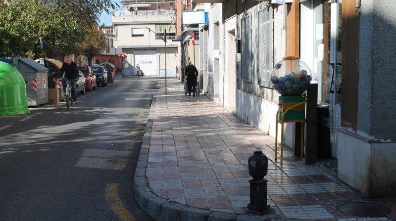 calle zurbarán