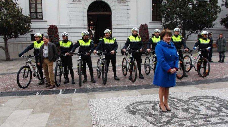 Unidad ciclista