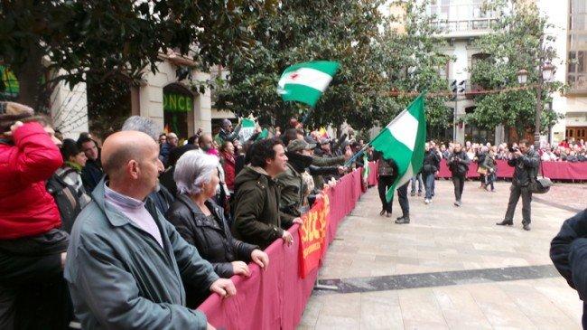 Día de la Toma, Granada