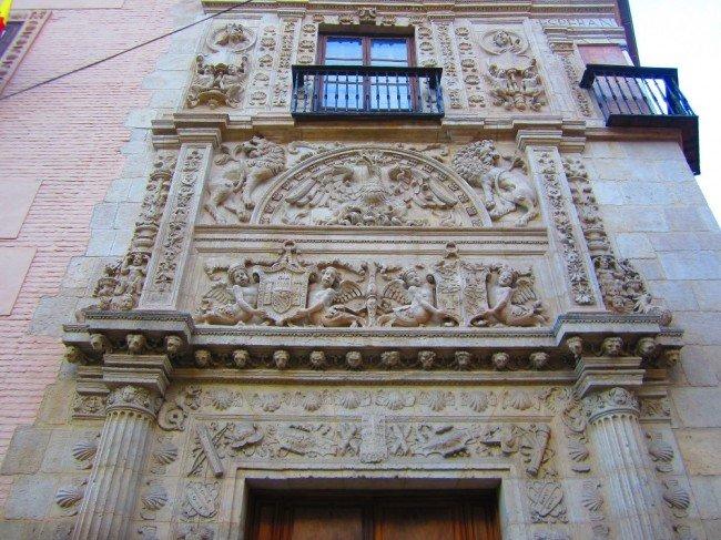 Casa Castril, Museo Arqueologico de Granada