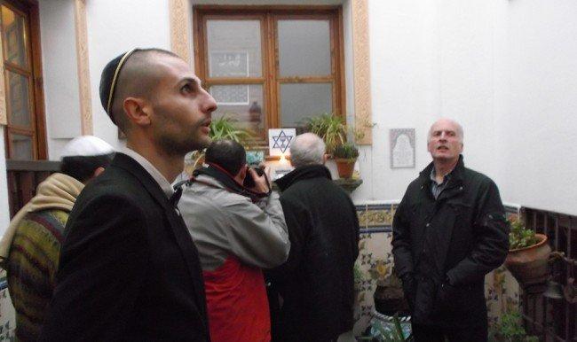 visita guiada, judíos ingleses, Cicerone, Jewish Heritage Tours
