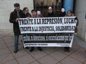 Stop Represión