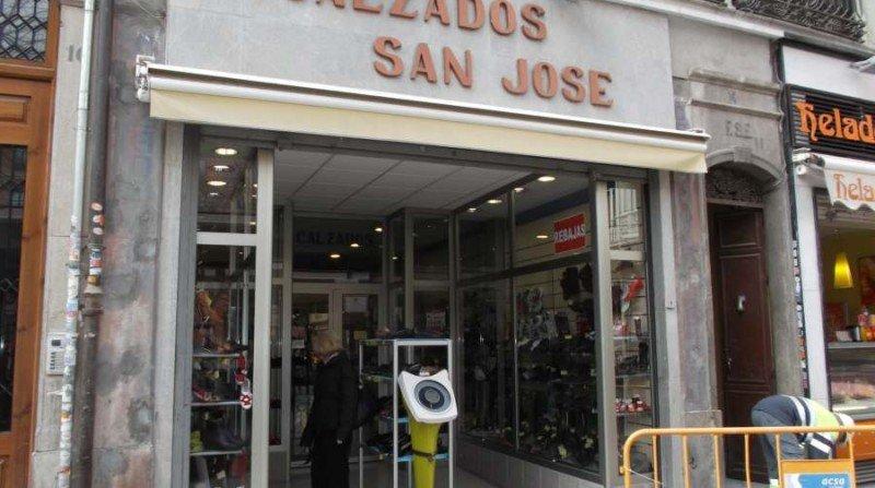Bib-Rambla Calzados San Jose