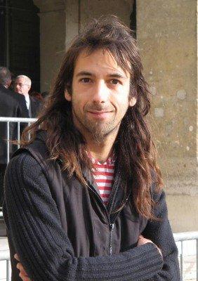 Juan Antonio Cantos, historiador.