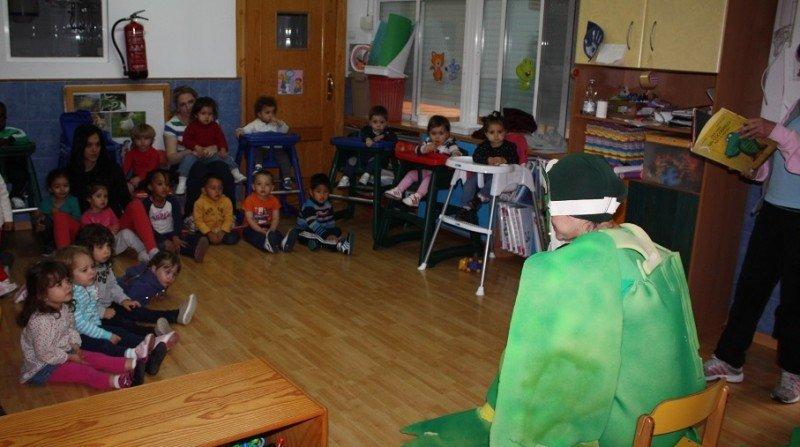 Escuela Infantil Luden