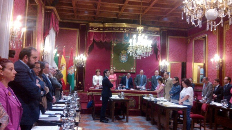 pleno junio 2014 granada indulto carmen y carlos