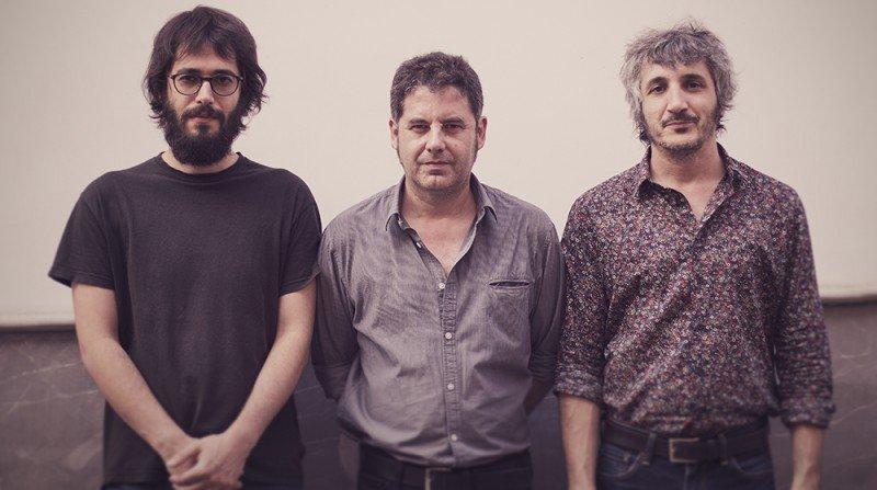 Gabba Hey, Raúl Bernal, José Ignacio Lapido, Víctor Sánchez, escuela de música