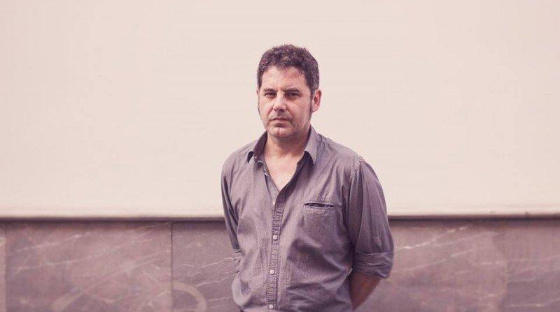 José Ignacio Lapido. Foto: Cris Ferreiro