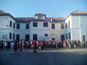 Colegio Gómez Moreno