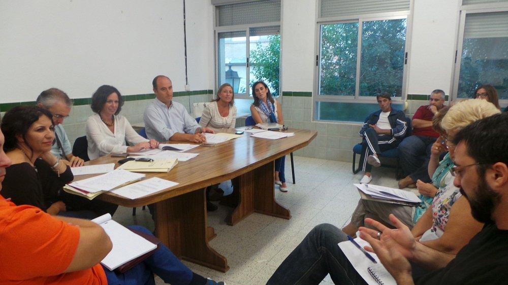 Colegio oficial de arquitectos de granada granadaimedia - Colegio arquitectos granada ...