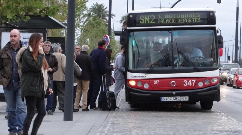 estación de autobuses Granada