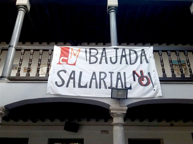 Centro de Lenguas Modernas, Universidad de Granada