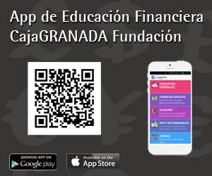 app cajagranada fundación educacion financiera