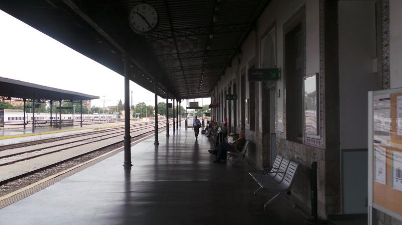 tren Granada Barcelona