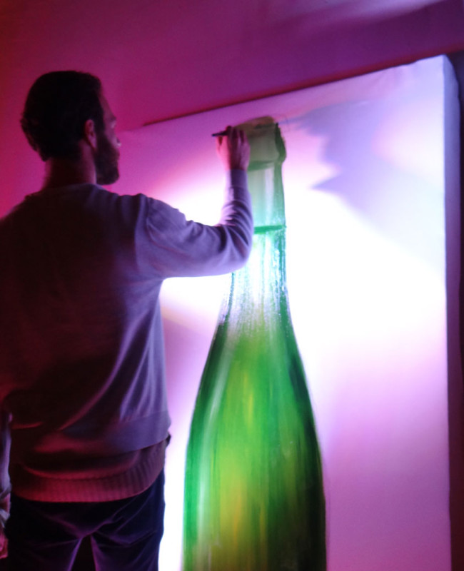 arte por descubrir granada alhambra reserva