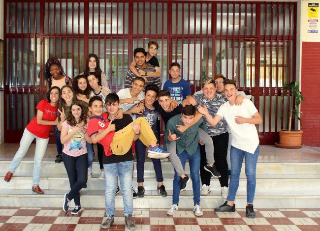 alumnado inmigrante