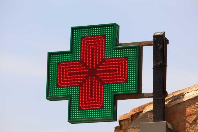 farmacia de guardia Granada