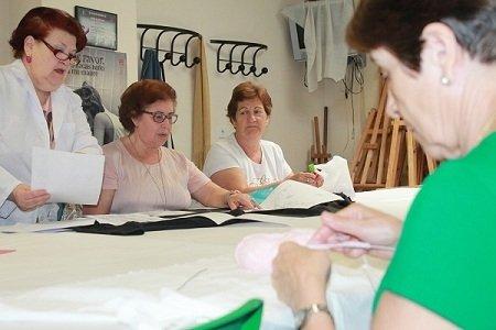 Asociación de Mujeres Ayuda Mutua