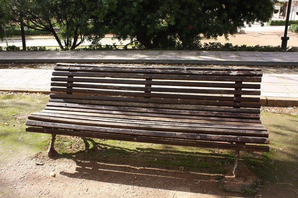 Parque Almunia