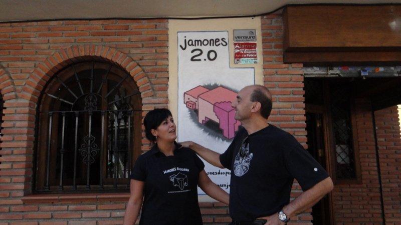 Jamones 2.0