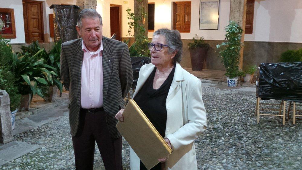 Dolores Montijano