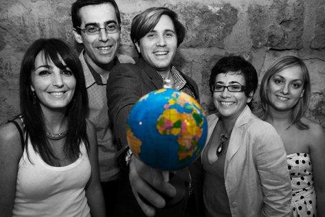 Equipo Giro Comunicación, cooperativa de periodistas
