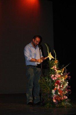 Inauguración de las Fiestas Populares de la Chana 2011