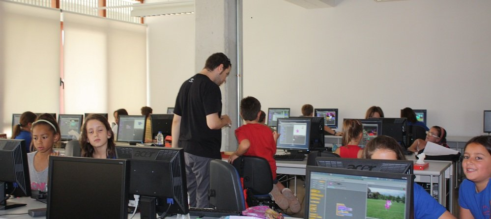 III Campus Infantil de Software Libre
