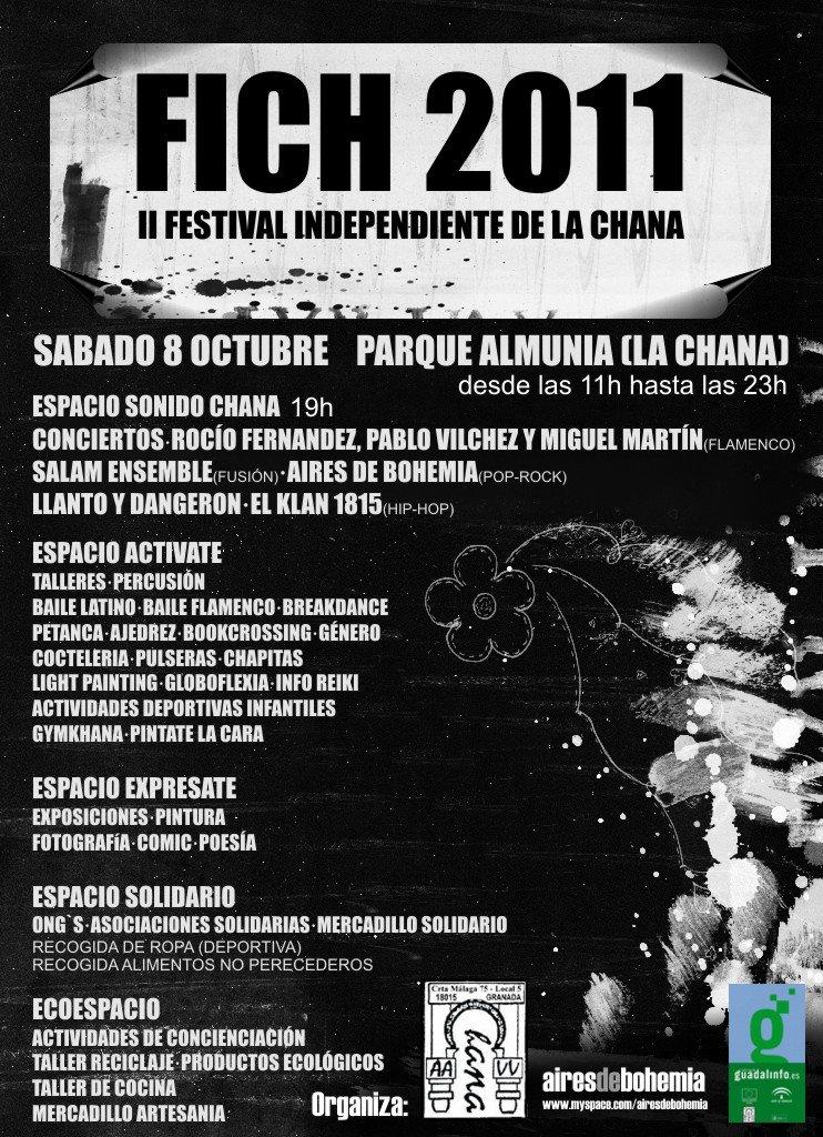 CARTEL FICH 2011 DEFINITIVO