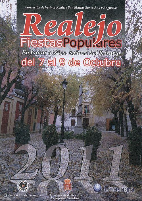 Fiestas del Realejo 2011