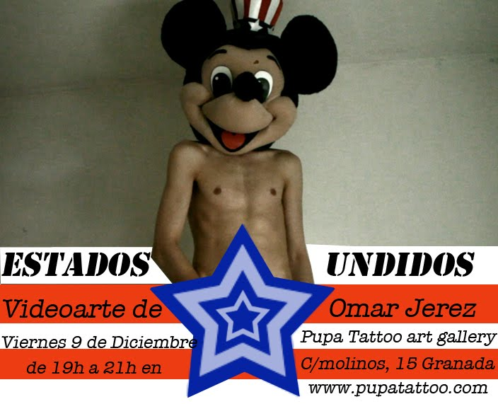 Estados Undidos, Omar Alejandro