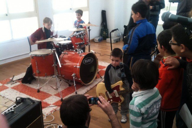 Niños Mutantes Granada