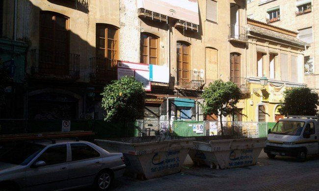 Casa-Cuna-Elvira-Albaicín